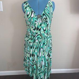 Blu Sage Women's Size XL Dress